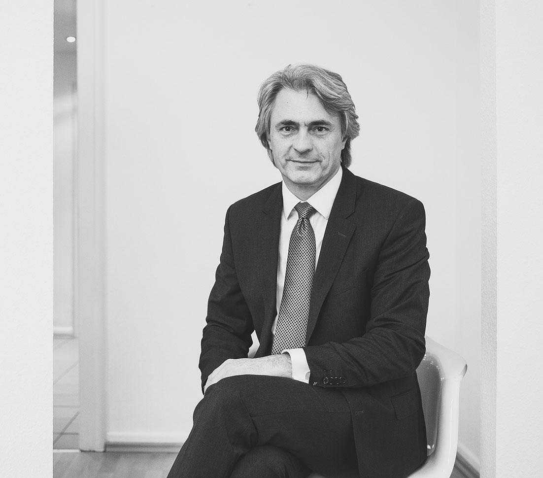 Gert Grey Rechtsanwalt, Fachanwalt für Erbrecht