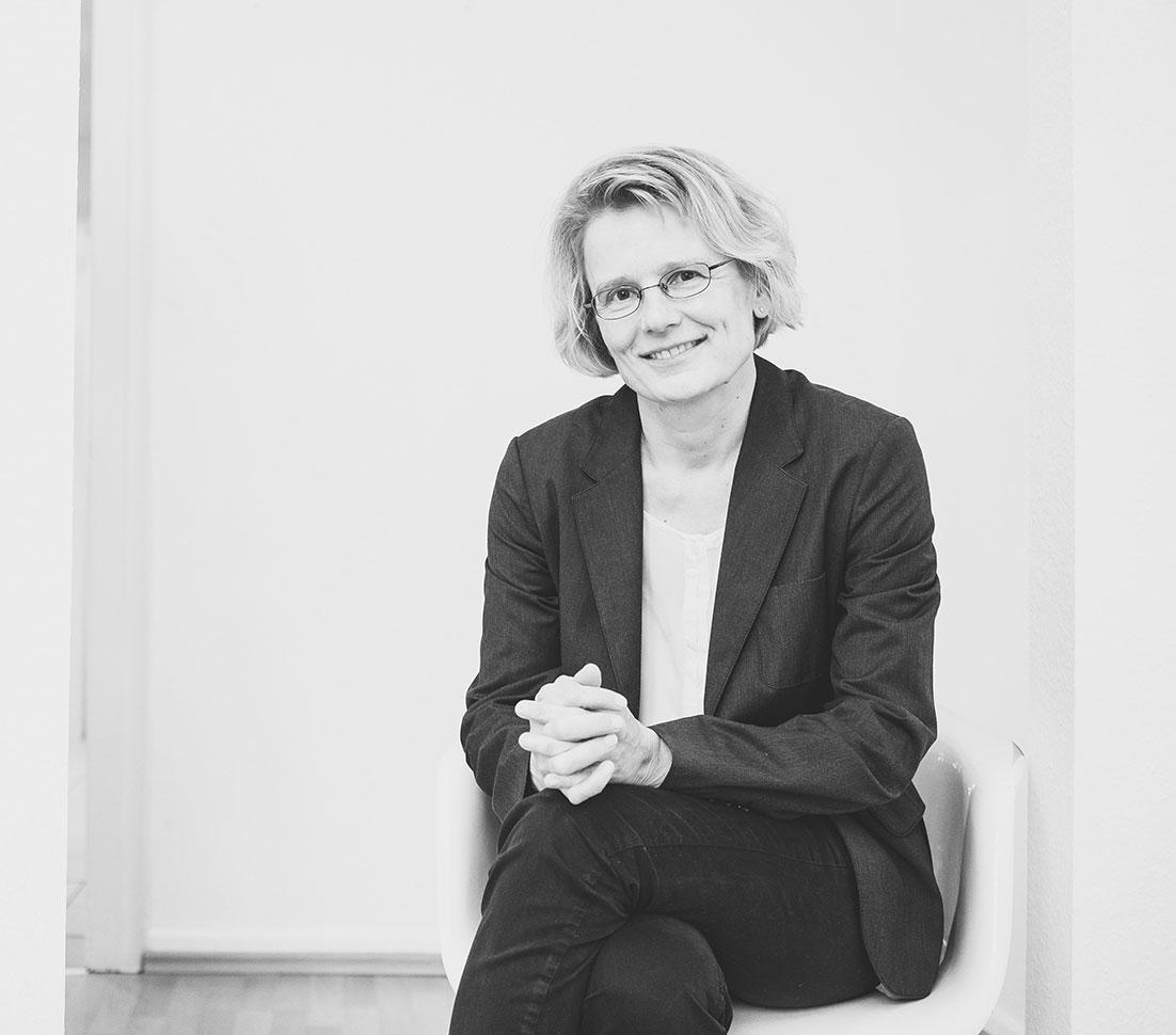 Marion Grundhoff Rechtsanwältin, Fachanwältin Familienrecht