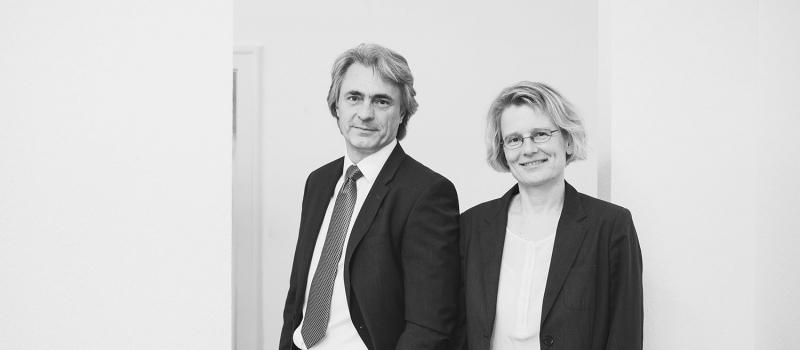 Fachanwälte Grey und Grundhoff Troisdorf